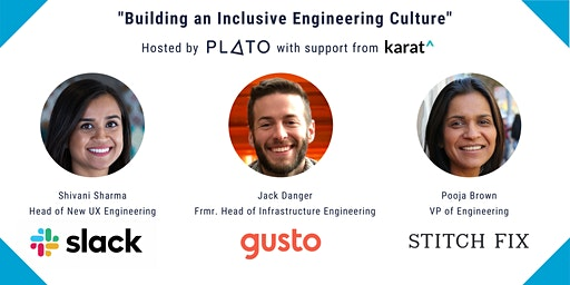Building an Inclusive Engineering Culture