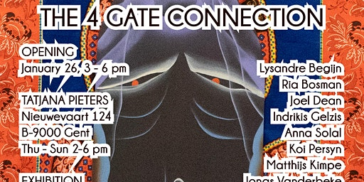 The 4 Gate Connection