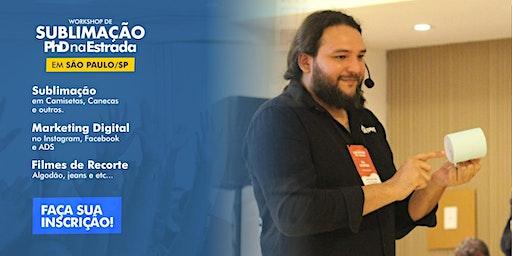 WorkShop - PhD na Estrada - São Paulo