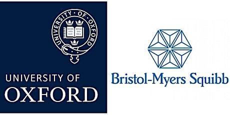 Oxford-BMS Fellowships Seminar tickets