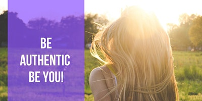Authentic You! Women's Workshop