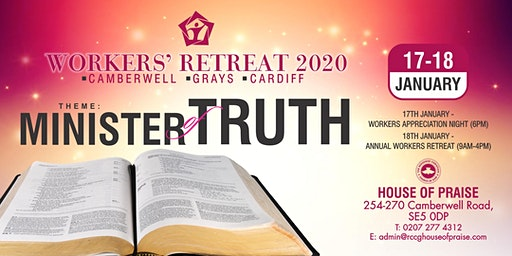 Workers Retreat 2020