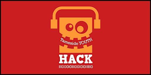 Tameside Hack 7 - MENTORS SIGN UP
