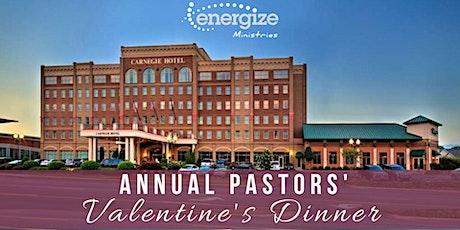 TN Annual Pastors' Valentine's Dinner tickets