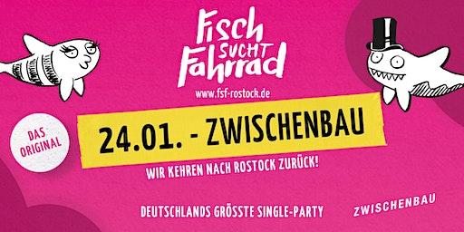 Fisch sucht Fahrrad-Party in Rostock - Januar 2020