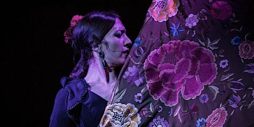 Espectáculo Flamenco con Copa o Cena