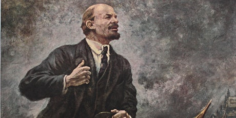 Lenin 150 Commemoration at MML tickets