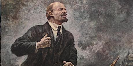 Postponed: Lenin 150 Commemoration at MML tickets