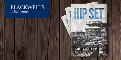 Hip Set is the debut novel from Micha...