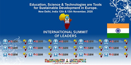 Education, Science & Technologies development in Asia, India 2020 tickets