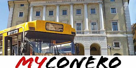 MyConero, la festa della famiglia Conerobus biglietti