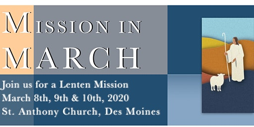 Mission in March -- 99 Experience