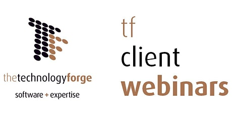 tf cloud Updates Webinar - January 2020 tickets