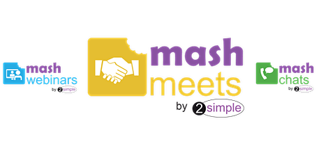 Mash Meet Webinar: Delivering the Computing Curriculum tickets