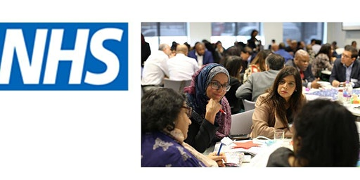 NHS England and NHS Improvement BME Staff Network Conference - March 5, 2020