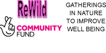 ReWild Project Year  three gathering