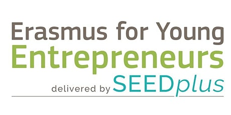 Erasmus for Young Entrepreneurs Info Day tickets