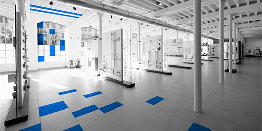 IMPIANTI: progettazione e coordinamento BIM - Cuneo/Valsir