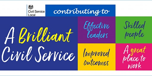 Civil Service Connect