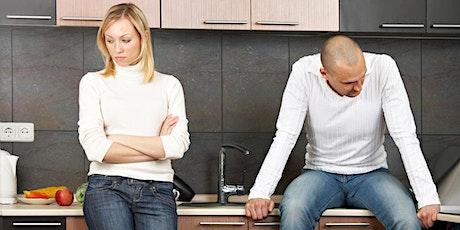 Wir müssen reden! - Kommunikation in der Partnerschaft (B01) Tickets