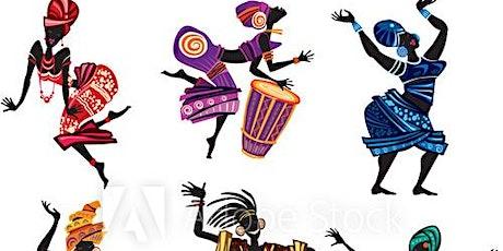 Workshop Afro-Jazz tickets