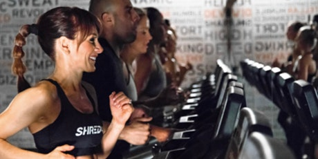 Shred 415 GNO Workout! tickets