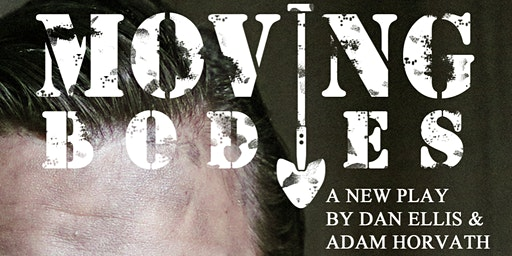 Moving Bodies - At The Old Library Theatre