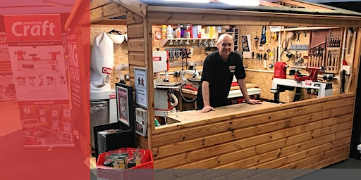 Cardiff Store - Craft Shed Live