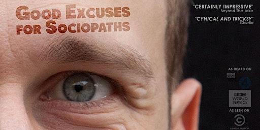 Lambicus Comedy - Radu Isac: Good Excuses for Sociopaths