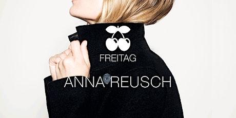 Anna Reusch Tickets