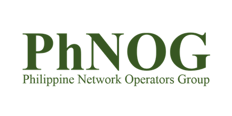 PhNOG 2020 MANILA - Workshop: IPv6 Deployment tickets