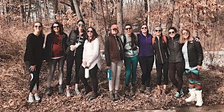 Mindful Hike with Jenna Lewins [Hike with Guided Meditation] tickets
