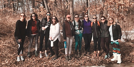 Mindful Hike with Jenna Lewins [Hike with Guided Meditation]