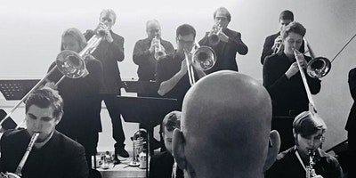 The S'coolmasters & die Studio - Bigband der HMTMH