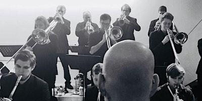 The S'coolmasters & die Studio - Bigband der HMTMH