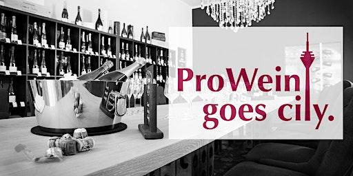 """""""Champagner geht immer!"""" - FOOD PAIRING zur ProWein 2020"""
