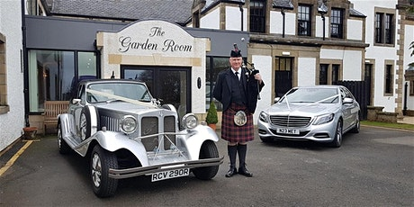 Gleddoch Hotel Wedding Fayre tickets