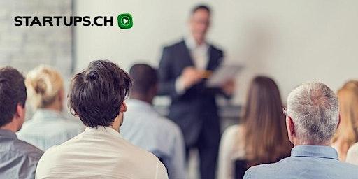 Clever eine Firma gründen - Kostenloser Kurs in Biel/Bienne