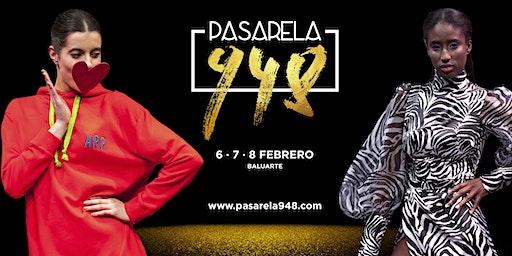 Pasarela 948 2020