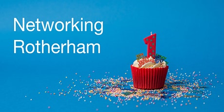 Networking: Celebrate Taylor&Emmet's 1 year anniversary in Rotherham tickets
