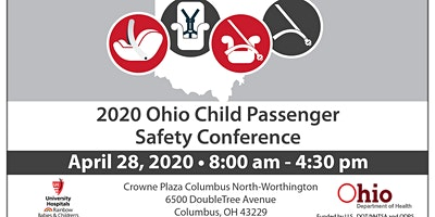 2020 Ohio Child Passenger Safety Conference