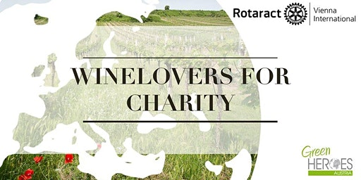 Winelovers for Charity