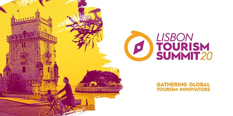 Lisbon Tourism Summit bilhetes