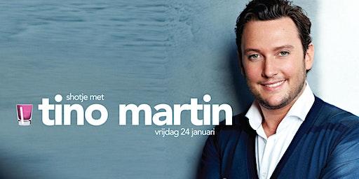 Shotje met: Tino Martin