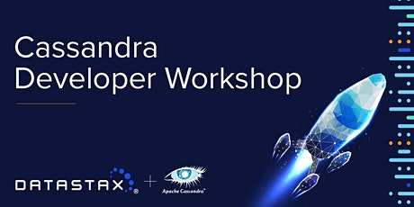 Learn NoSQL at the Cassandra Developer Workshop Paris! tickets
