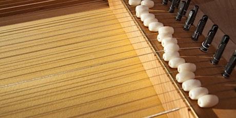 Musiktherapeutische Tiefenentspannung mit dem Monochord Tickets