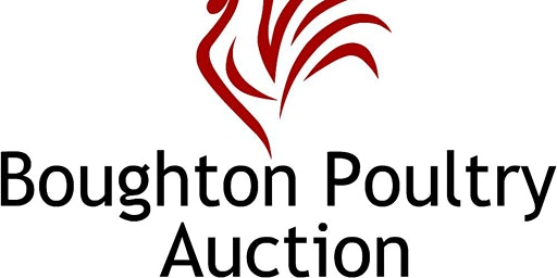 Boughton Poultry Auction