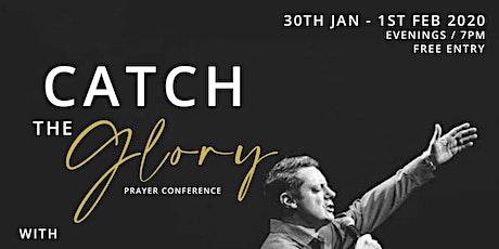 Catch the Glory 2020 tickets