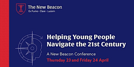 Helping Young People  Navigate the 21st Century - talk by Dick Moore tickets