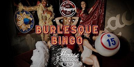 Burlesque Bingo - Camden Town tickets